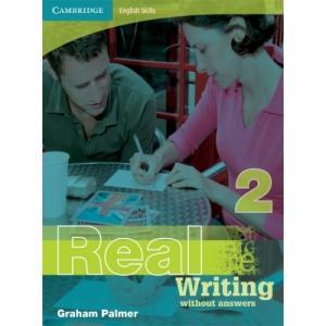 Real Writing 2. Książka bez Klucza