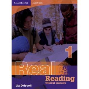 Real Reading 1. Książka bez Klucza