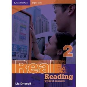 Real Reading 2. Książka bez Klucza