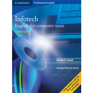 Infotech. English for Computer Users. Podręcznik