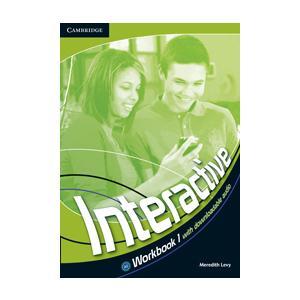 Interactive 1. Ćwiczenia + Downloadable Audio