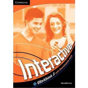 Interactive 3.   Ćwiczenia + Downloadable Audio