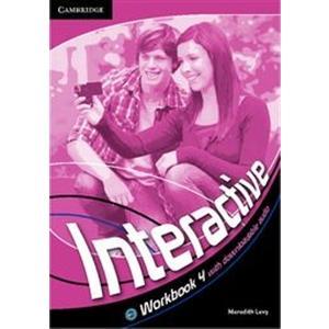 Interactive 4.   Ćwiczenia + Downloadable Audio
