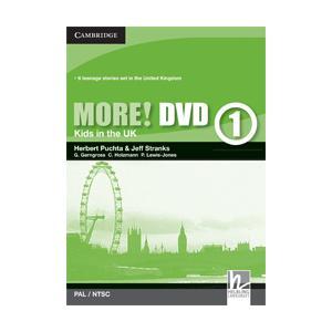More! 1 DVD