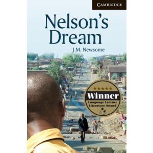 Nelson's Dream. Cambridge English Readers 6