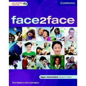 face2face Upper-Intermediate Matura File