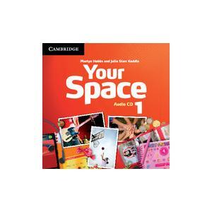Your Space 1. CD do Podręcznika