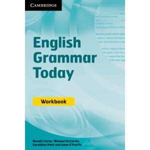 English Grammar Today. Ćwiczenia