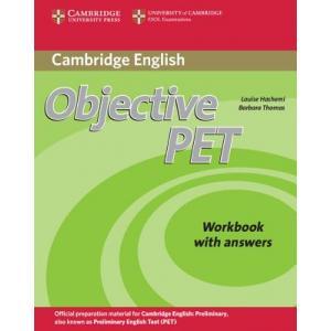 Objective PET. Ćwiczenia z Kluczem