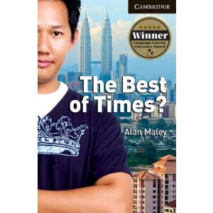 The Best of Times? Cambridge English Readers 6
