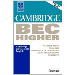 Camb BEC Higher 1 Cass
