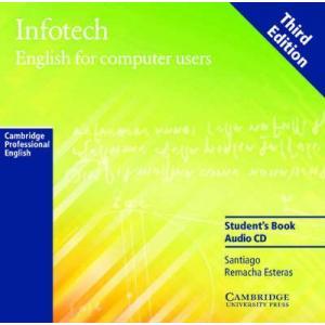 Infotech 3ed CD