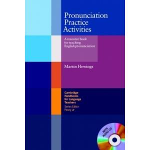 Pronunciation Practice Activities with Audio CD