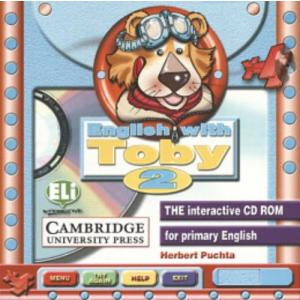 Join In 2 English Toby CD-ROM