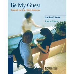 Be My Guest.    Podręcznik