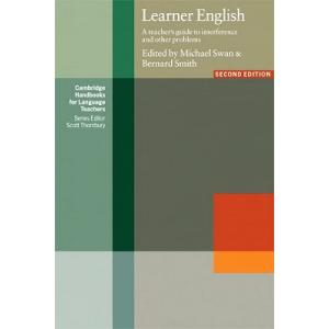 Learner English 2nd Edition PB