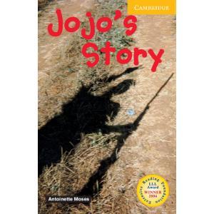 Jojo's StoryLevel 2