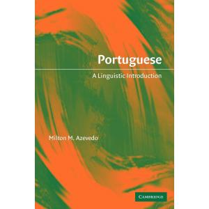 Portuguese. A Linguistic Introduction
