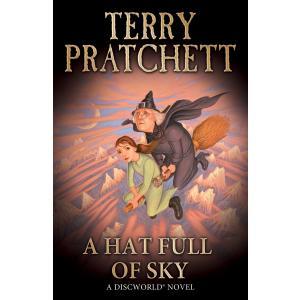 A Hat Full of Sky : (Discworld Novel 32)