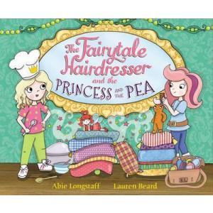 Fairytale Hairdresser and the Princess and the Pea