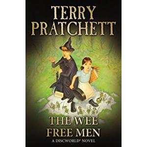 The Wee Free Men: A Discworld Novel