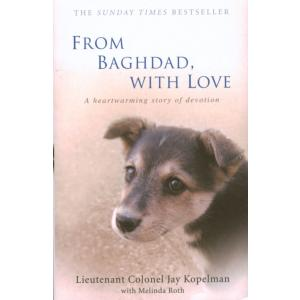 From Baghdad, With Love. A Heartwarming Story Of Devotion