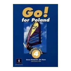 Go for Poland 4. Podręcznik