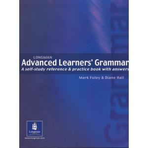 Advanced Learners' Grammar. A Self-Study Reference and Practice Book + Answers
