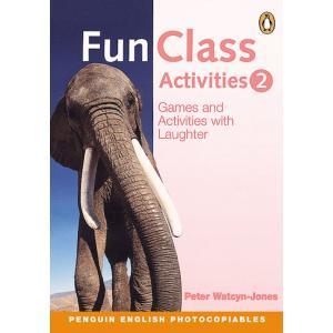 Fun Class Activities 2