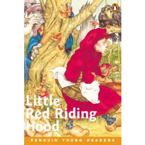 Little Red Riding Hood. Penguin Young Readers