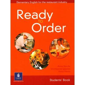 Ready To Order. Podręcznik