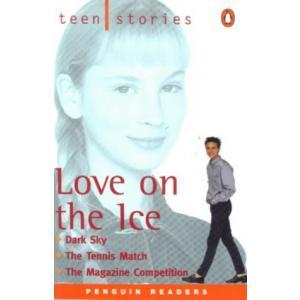 Teen Stories - Love on Ice (1)