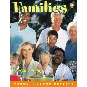Families. Penguin Young Readers