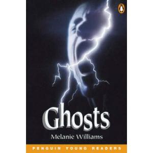 Ghosts. Penguin Young Readers