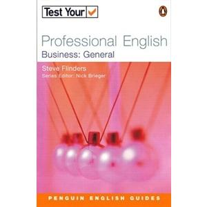 Test Your Professional English. Business: General