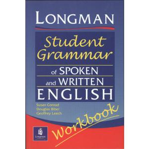 Longman Student Grammar Of Spoken And Written English Ćwiczenia