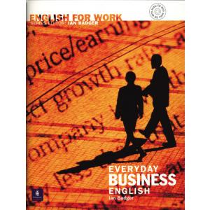 English For Work. Everyday Business English.   Książka + CD
