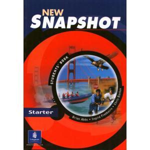 New Snapshot Starter. Podręcznik