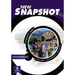 New Snapshot Intermediate. Podręcznik