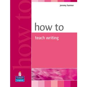 How To Teach Writing