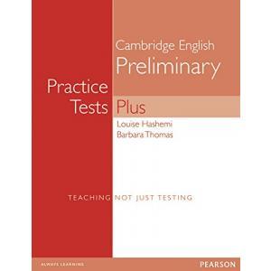 Practice Tests Plus PET 1 no key