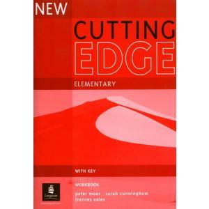 New Cutting Edge Elementary    Ćwiczenia z Kluczem