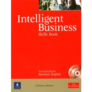 Intelligent Business Intermediate. Skills Book + CD
