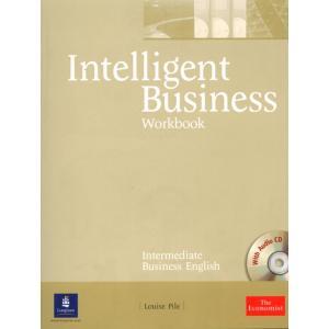 Intelligent Business Intermediate. Ćwiczenia + CD
