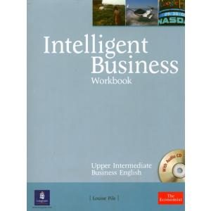 Intelligent Business Upper Intermediate. Ćwiczenia + CD