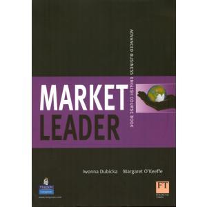 Market Leader NEW Advanced SB