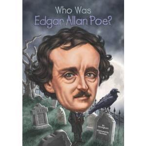 Who Was Edgar Allan Poe?