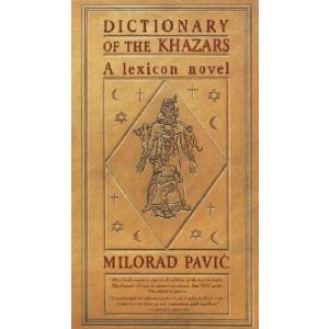 Dictionary of the Khazars