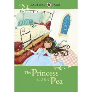 Ladybird Tales the Princess and the Pea