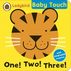 Baby Touch: One! Two! Three!